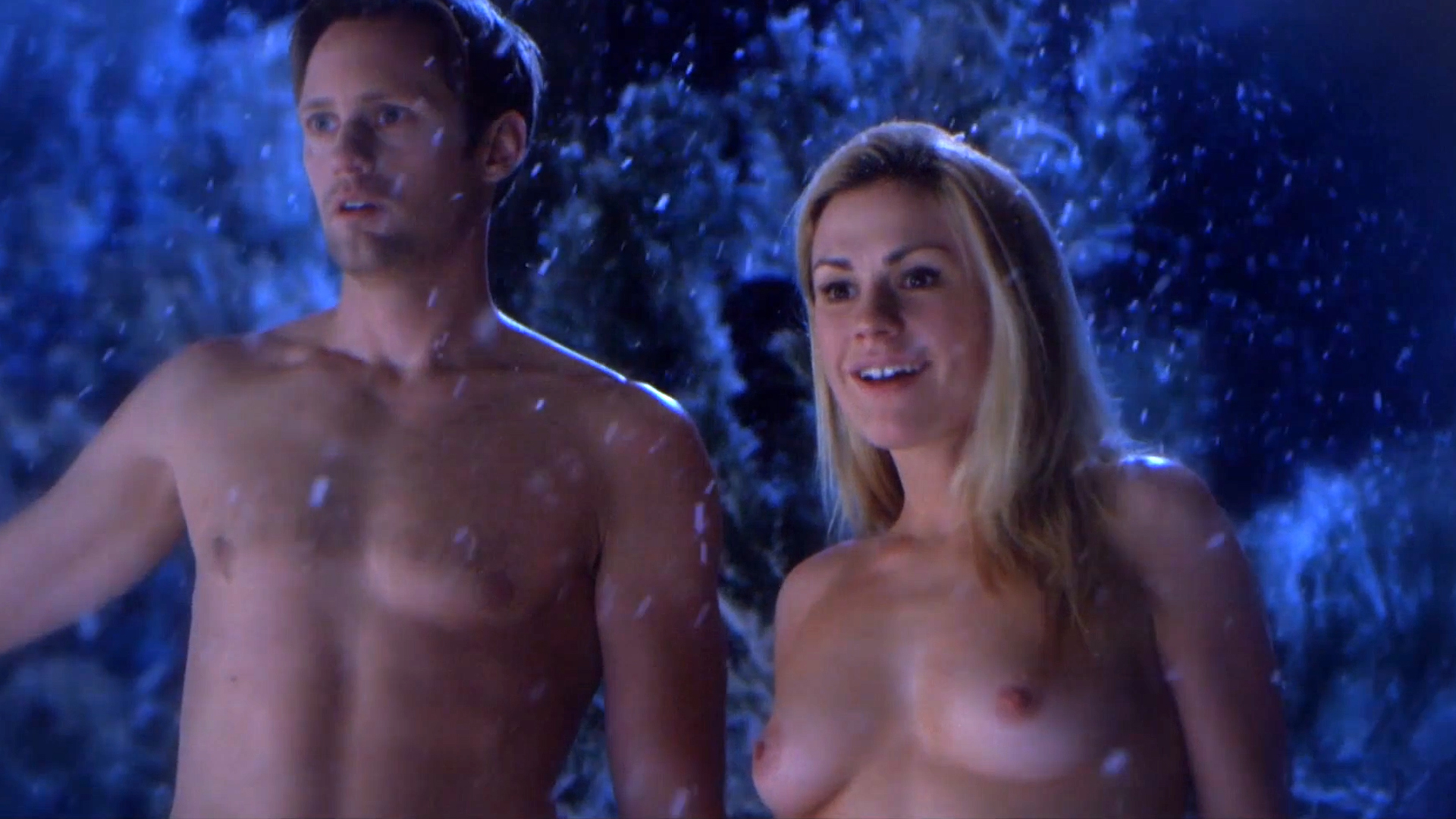 Anna paquin true blood nude chicks