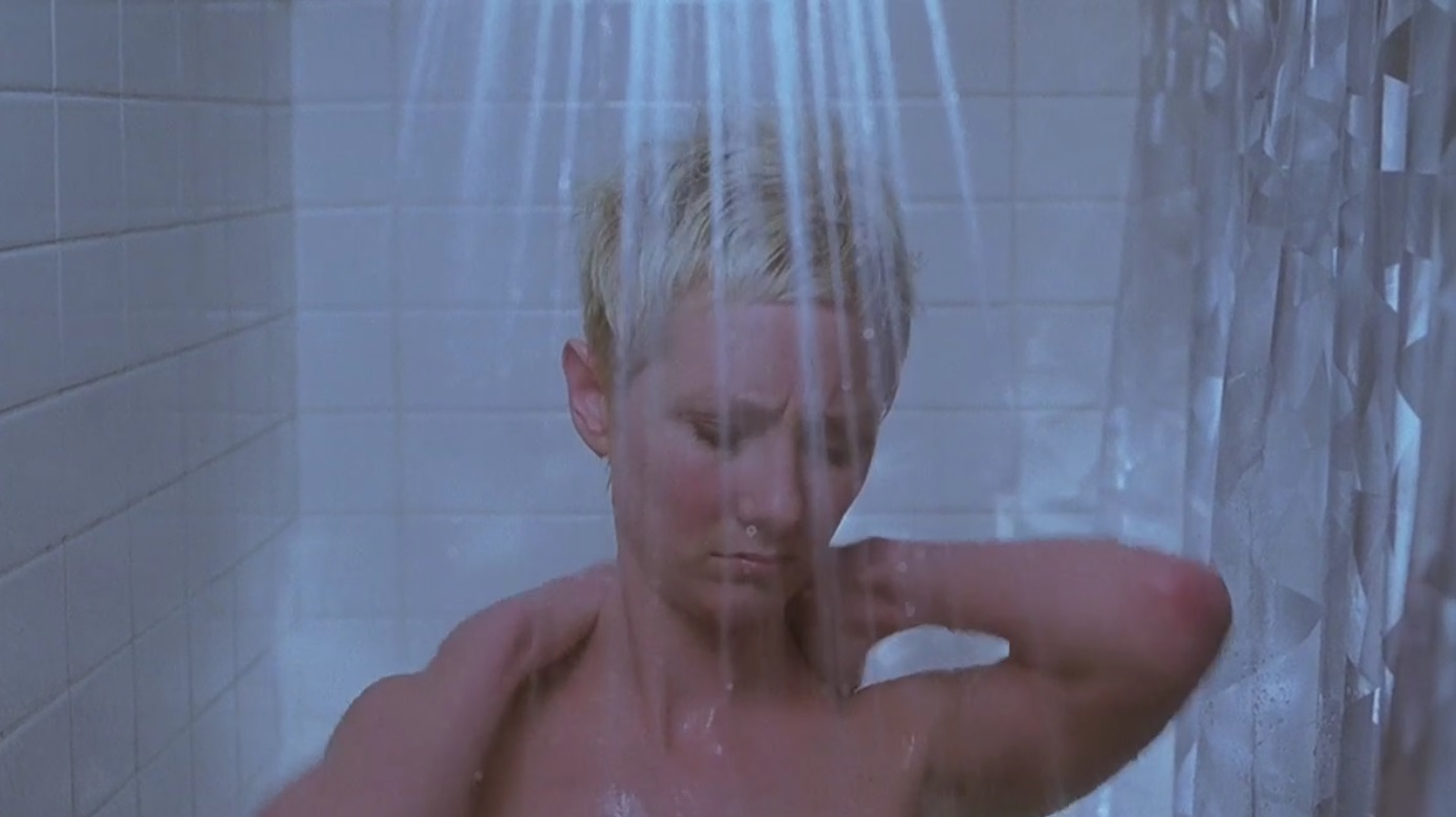 anne heche naked