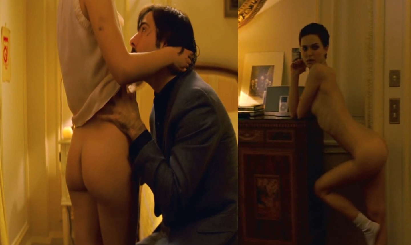 natalie portman closer showing pussy