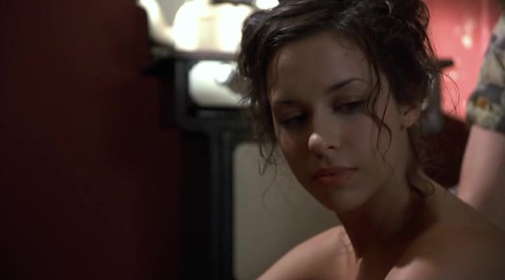 Lacey chabert nude sceene photo 877