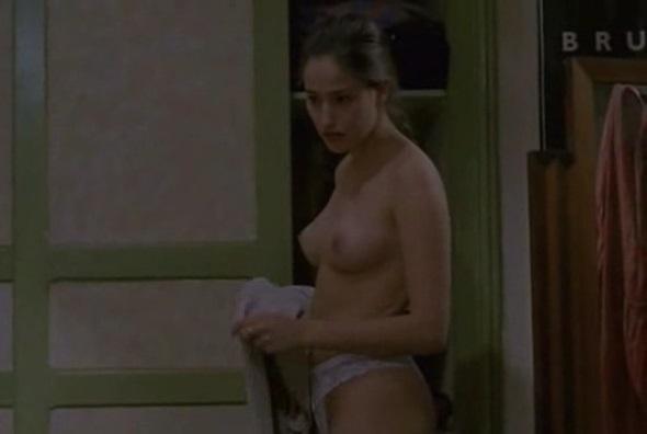 Marie gillain nude sex scenes