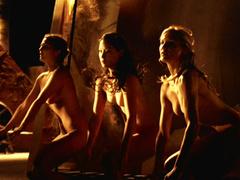 Видео ангелы чарли секс