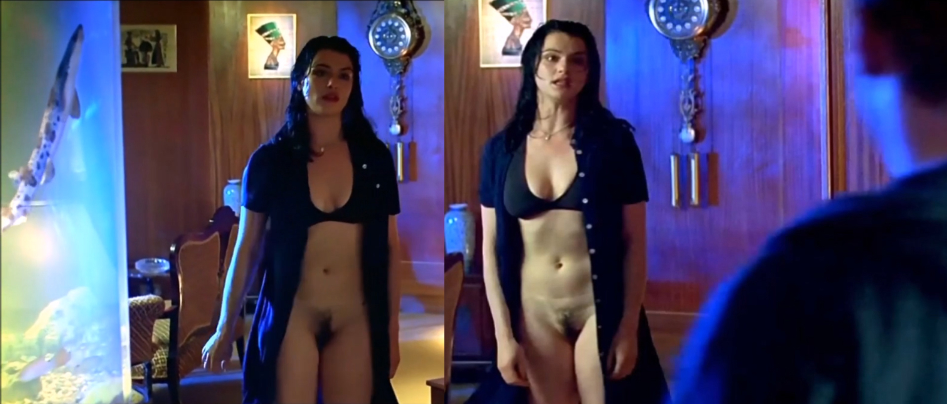 Rachel weisz xxx good whores