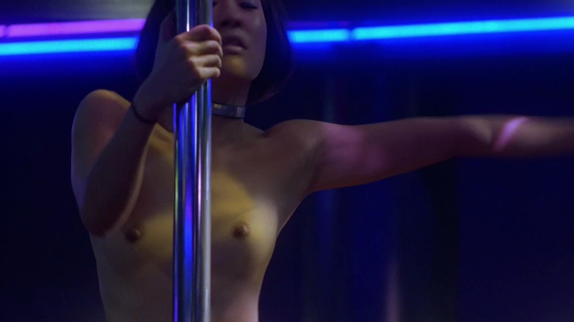 Naked oh sandra
