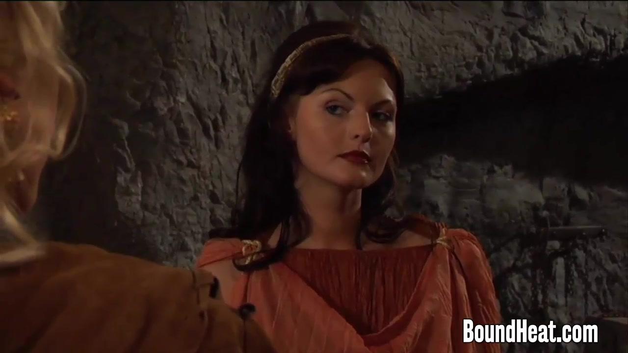 marie veckova - slave tears of rome ii (2011) - celebs roulette tube