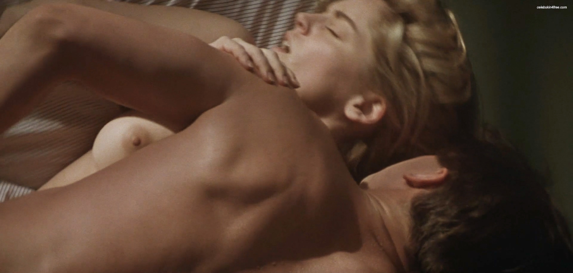 Sex scene for sliver