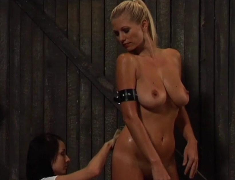 Slave huntress long version 4