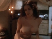 Phrase... justina vail nude excited