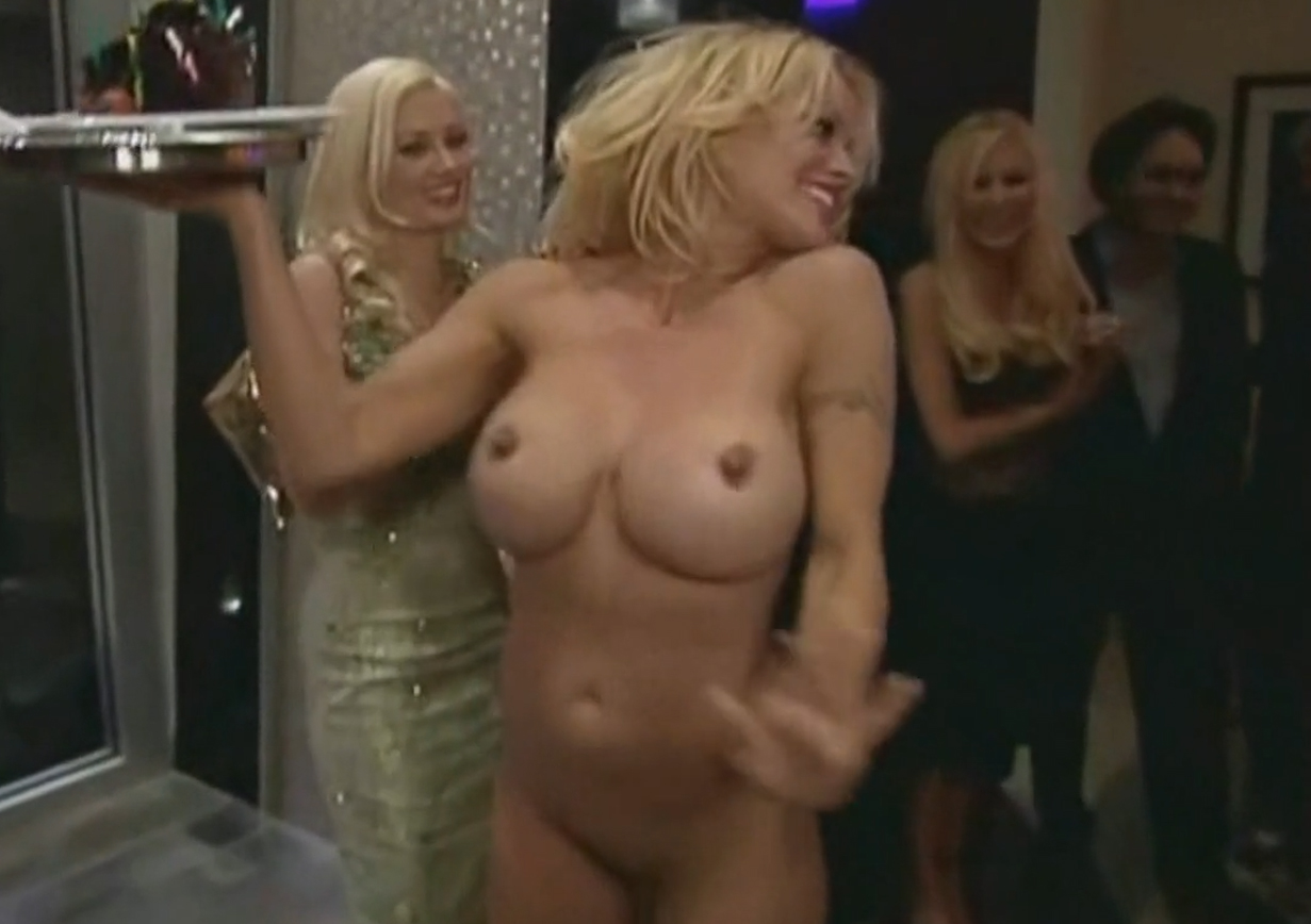 Jenna jameson car washes