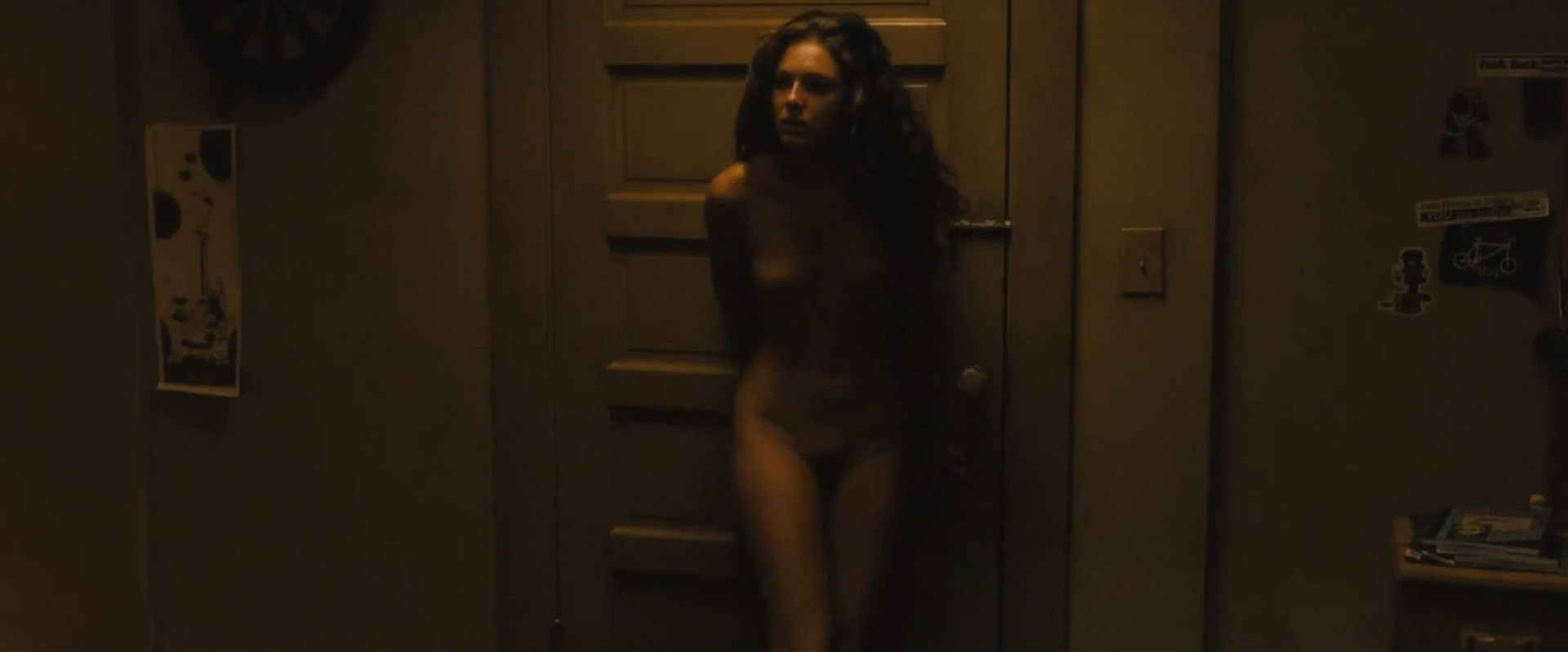 Sex scenes of alexa davalos