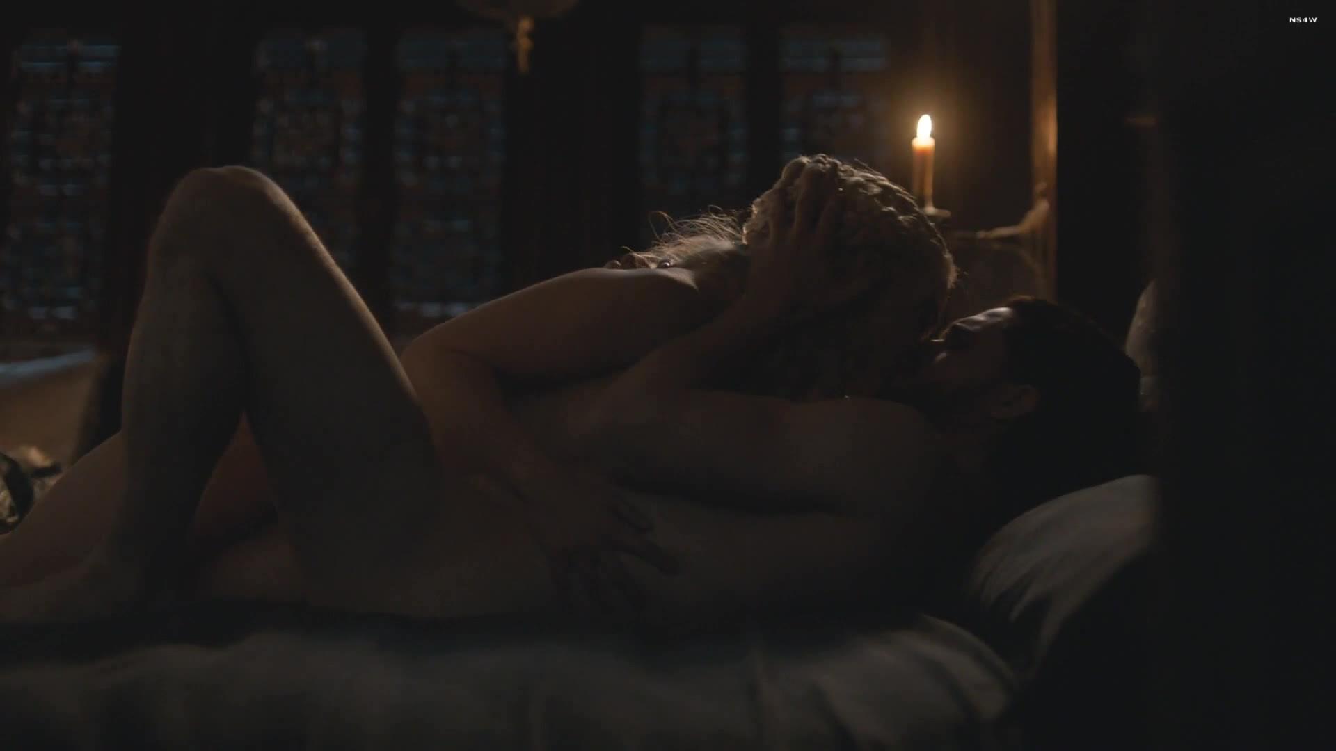 Emilia clarke sex scene porn tube-401