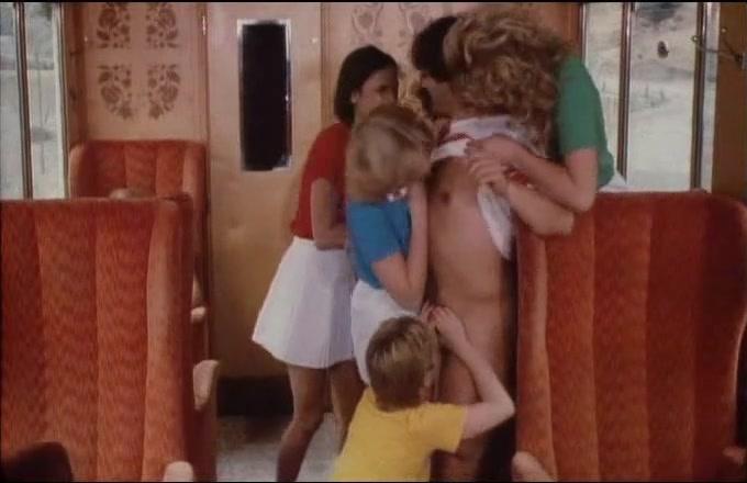 Sechs Schwedinnen Auf Der Alm 1983 Nude Scenes Celebs Roulette Tube