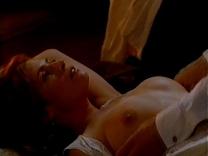 Lisa ann naked anal
