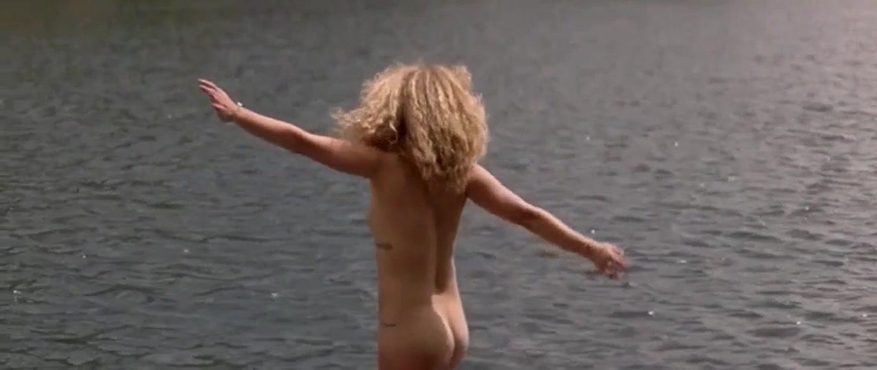 Sasha rose nude