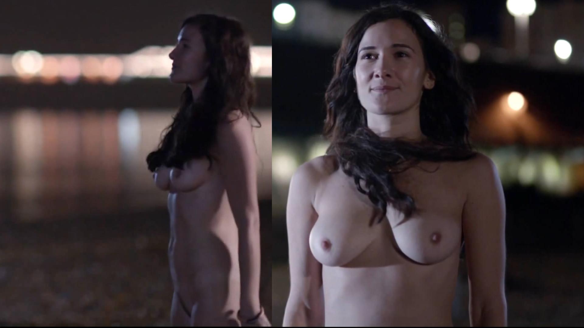 Sarah solemani nude pics