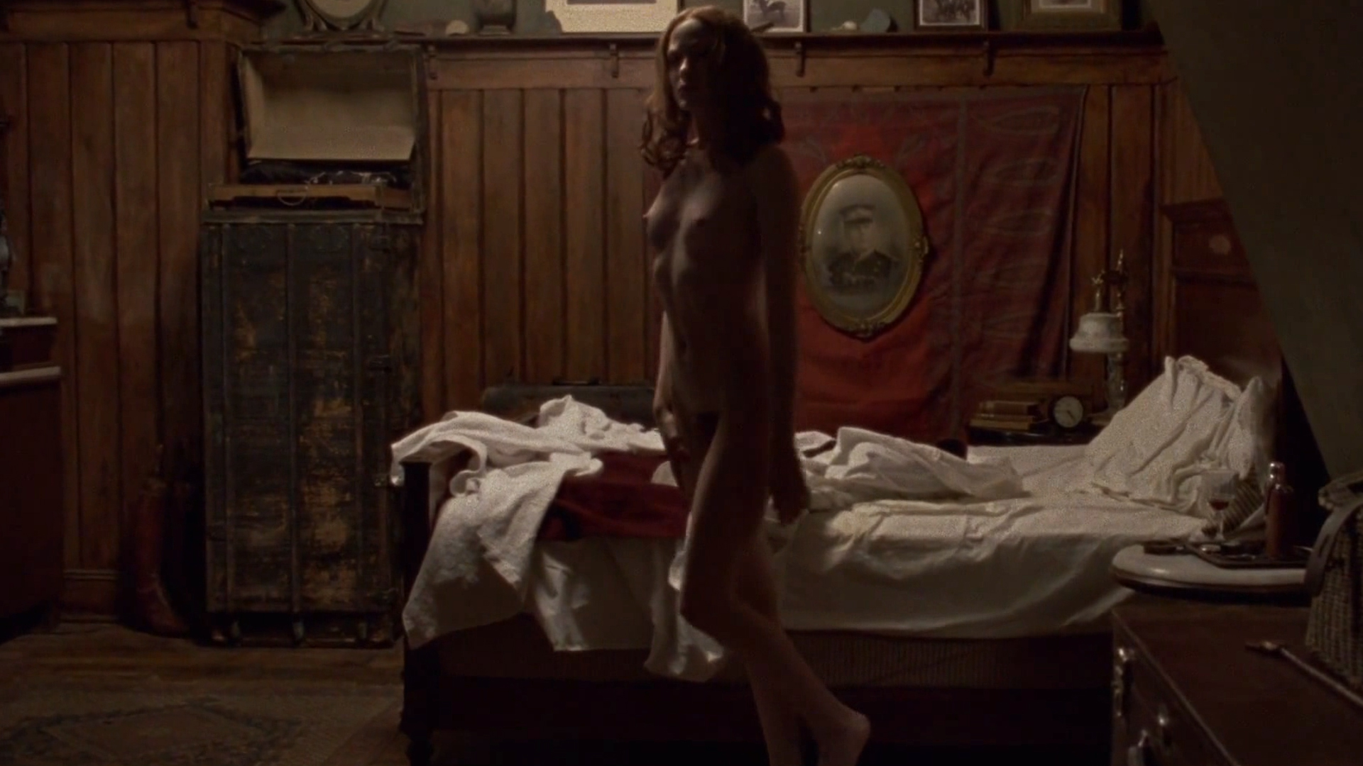 Evan Rachel Wood Nude Pictures