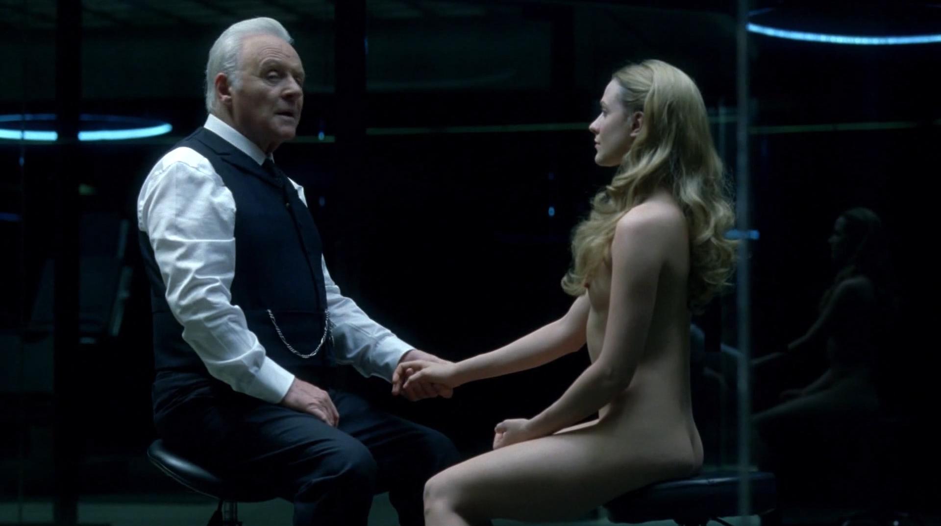 Evan Rachel Wood Nude Pictures