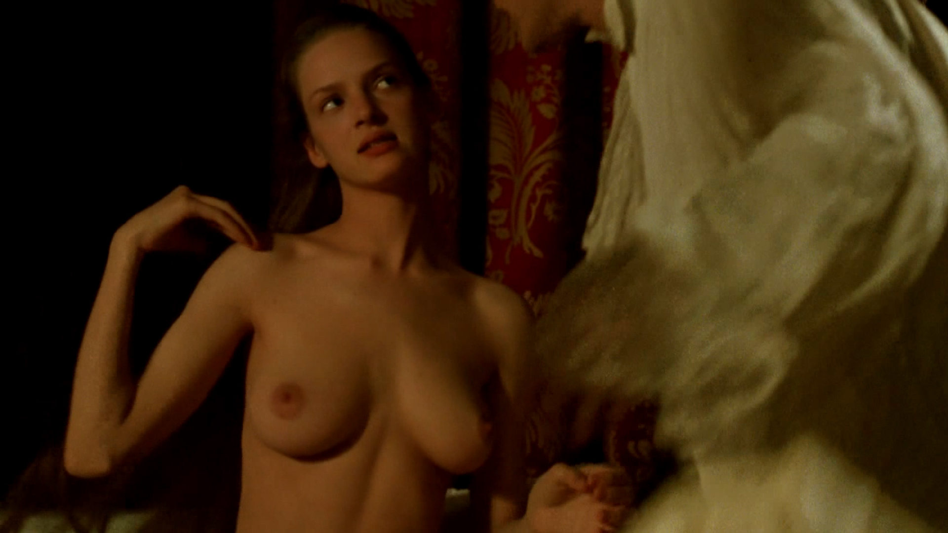 uma thurman nude movies