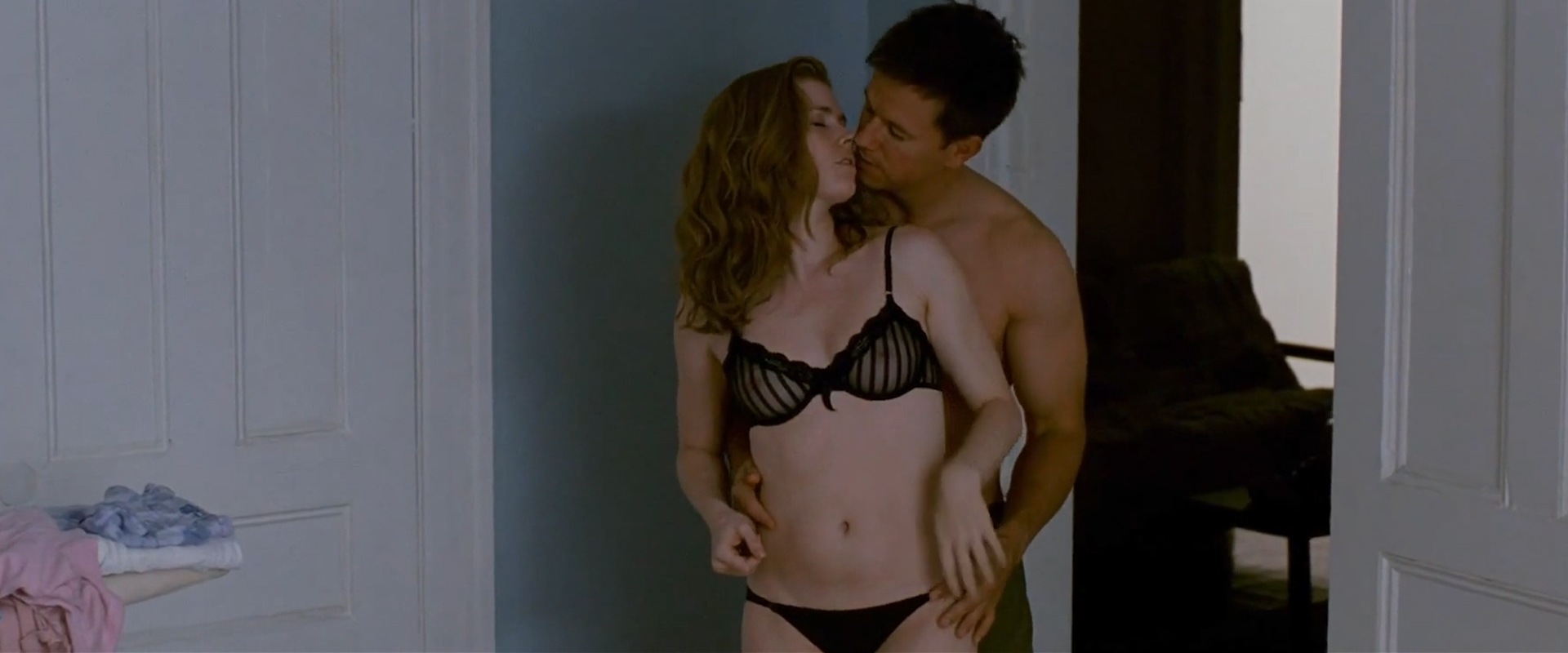 Amy adams the fighter sex scene