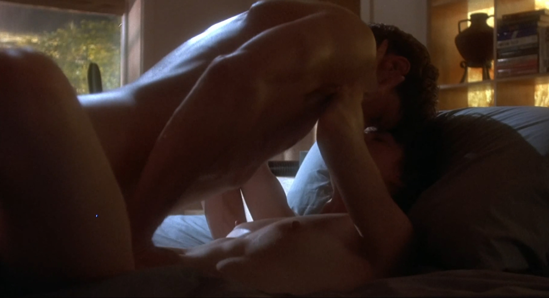 Julianne moore sex sceen