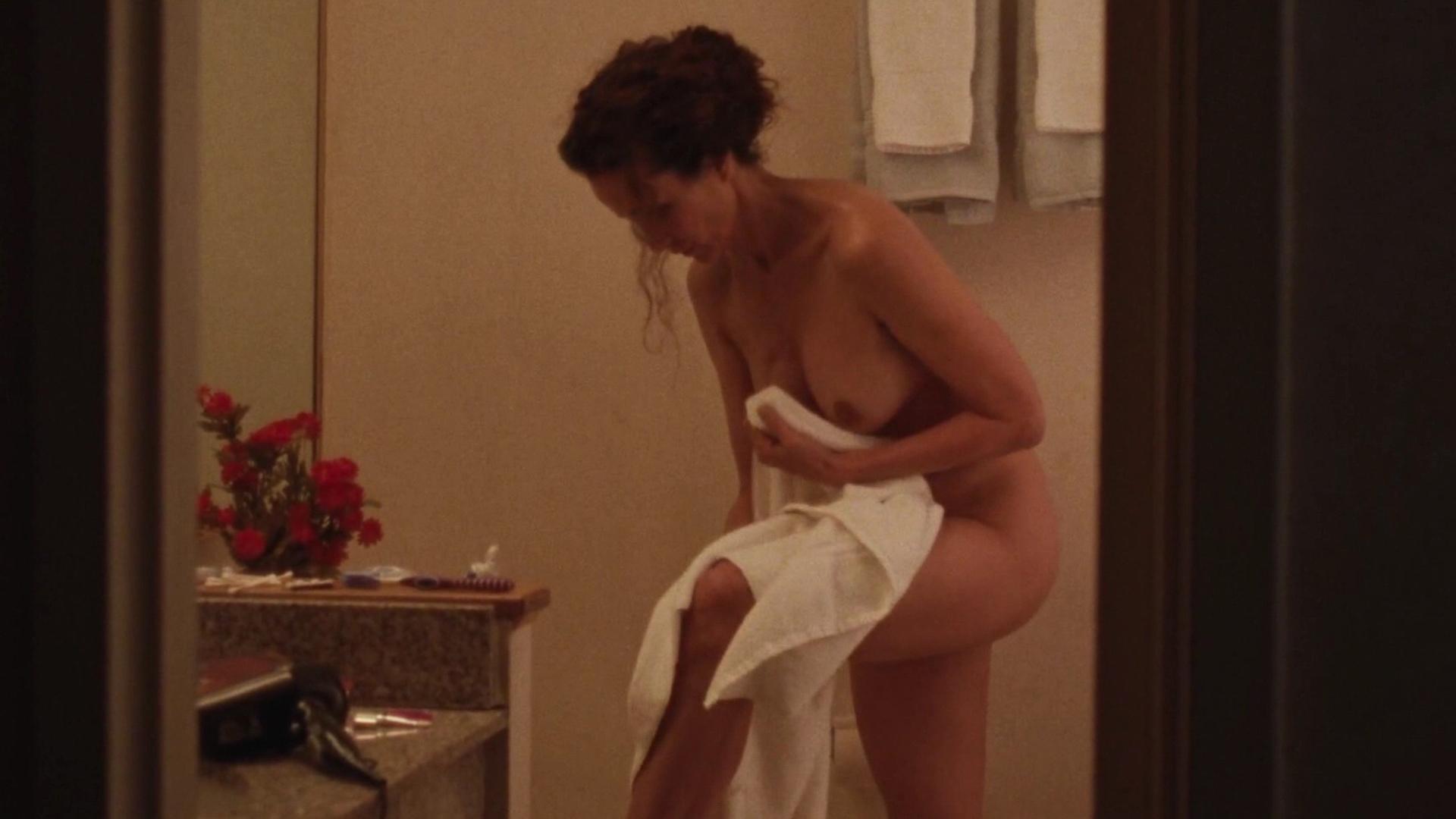 nude porn macdowell Andie