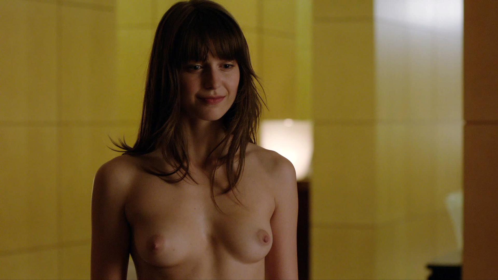Melissa benoist nude homeland agree, the