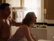 Tv nude sex scene