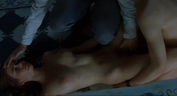 Eva Green Sex Scene The Dreamers 70