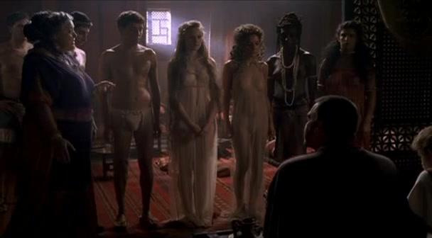 Polly Walker Nude Scenes 86