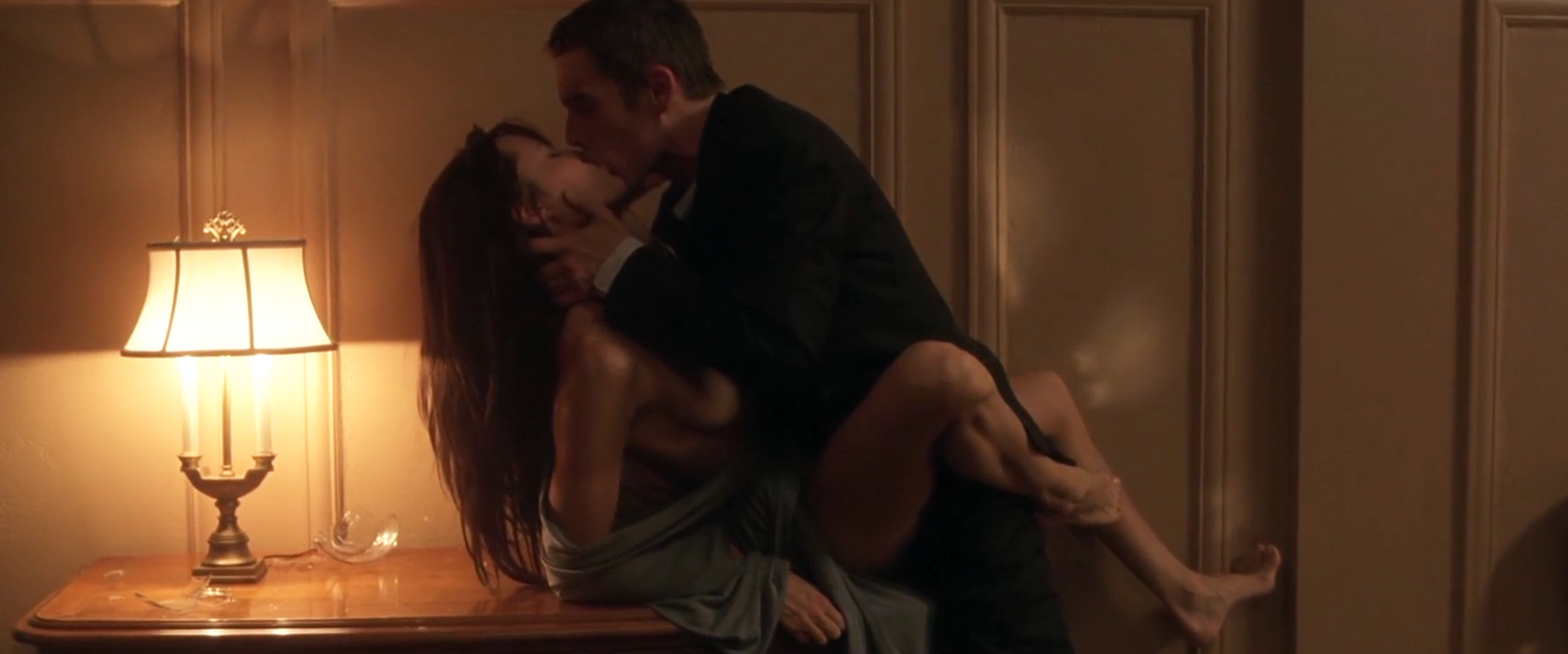 Seems excellent Angelina jolie taking lives sex scene final, sorry