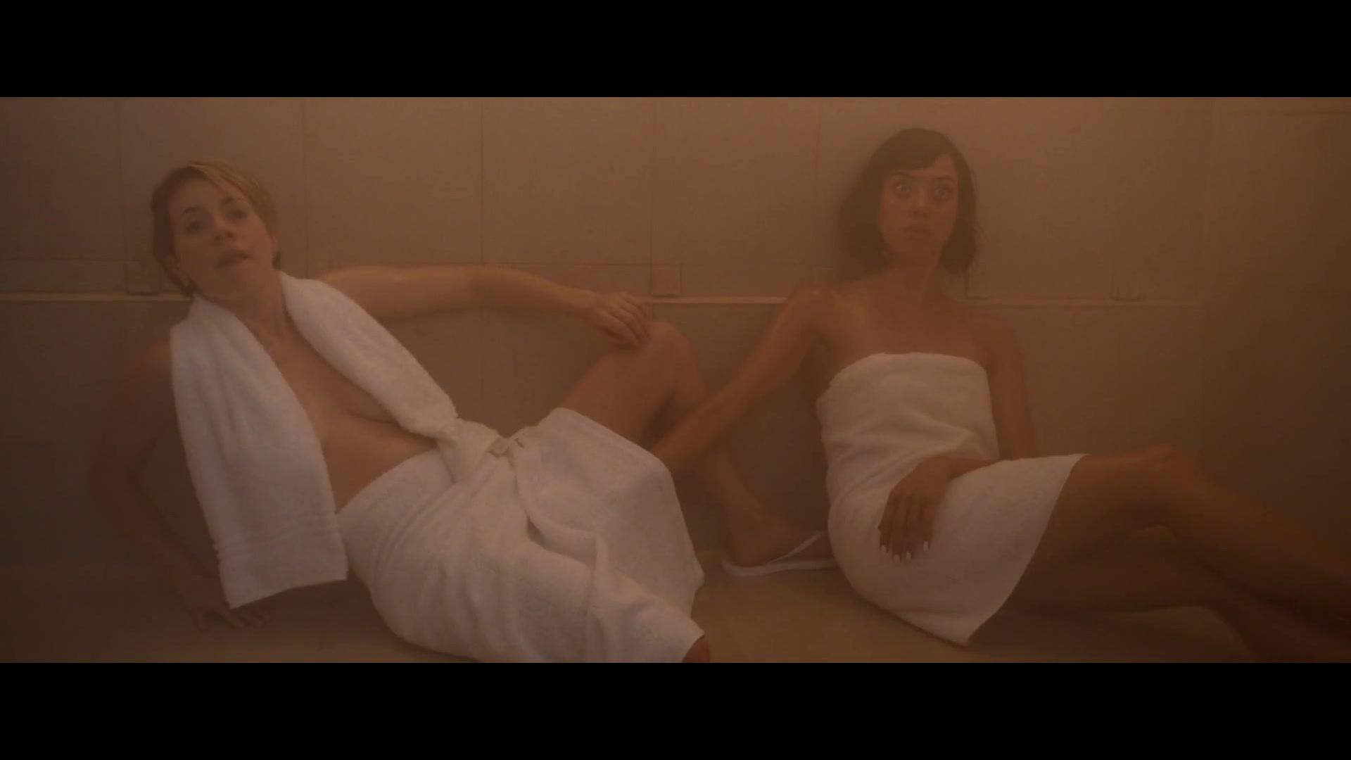 The wedding date movie sex nude pics scenes