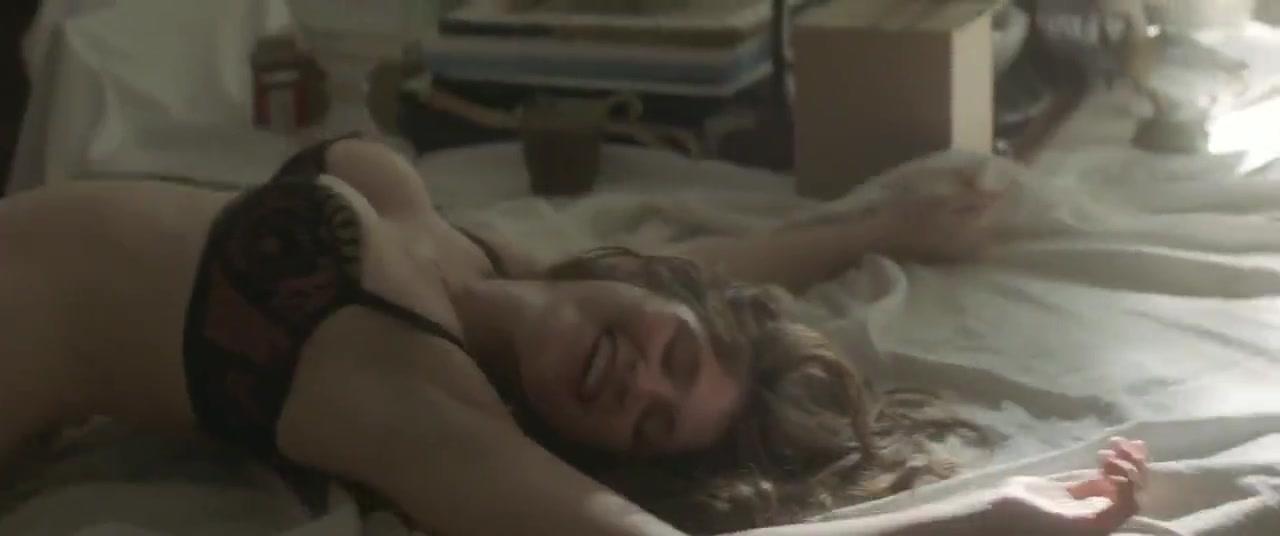 Gemma Arterton Hardcore Sex 37
