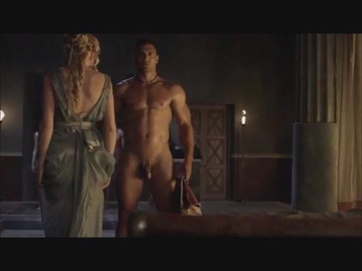 Spartacus epsiodes with sex scenes