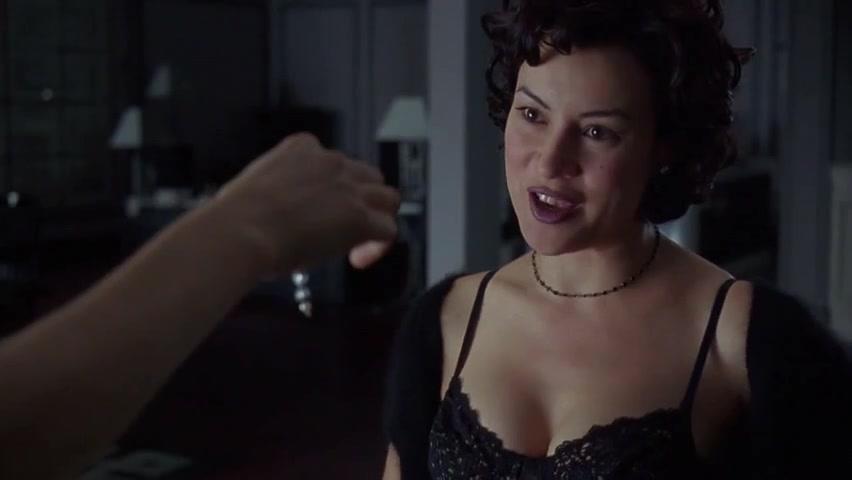 Jennifer Tilly Lesbian Sex Scene 8